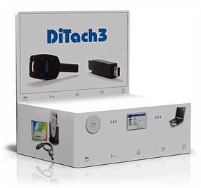 Dako-DiTach3